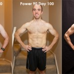 P90X-Day-90 transformation