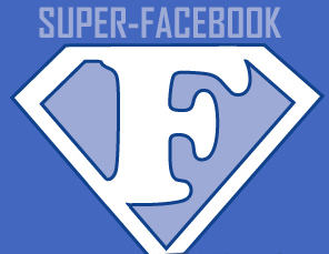 Superhero Facebook