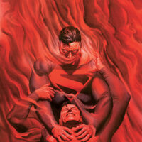 JSA - Kingdom Come Superman