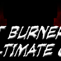 fat burner banner