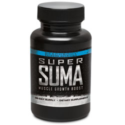 SuperSuma supplement