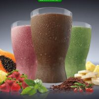 threeshakeology