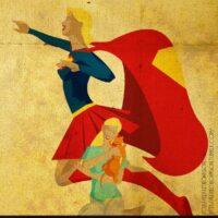 motivation superhero